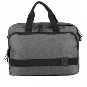 Aktentasche Northwood Briefbag MHZ Dark Grey
