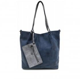 Shopper Surprise Blue Grey