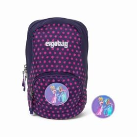 Ergobag Ease Small Kinderrucksack Lumi Edition Bärtina