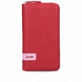 Geldbörse Mademoiselle Wallet MW2 Canvas Red