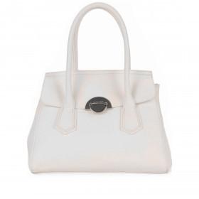 Handtasche Naency 12314 White