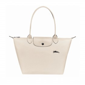 Shopper Le Pliage Club Shopper S Beige