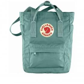 Tasche Kånken Totepack Mini Frost Green