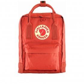 Rucksack Kånken Mini Rowan Red