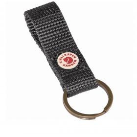 Schlüsselanhänger Kånken Keyring Super Grey