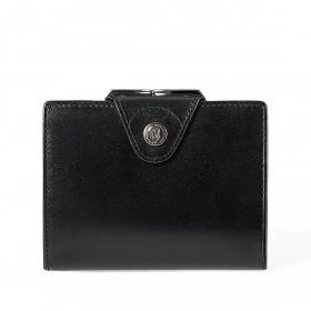 Geldbörse Madame Chic Solange Noir