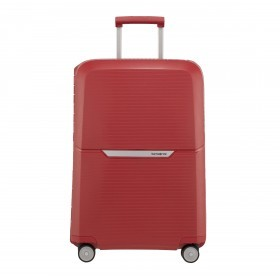 Koffer Magnum Spinner 69 Rust Red