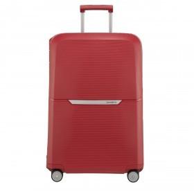 Koffer Magnum Spinner 75 Rust Red