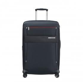 Koffer Duopack Spinner 67 erweiterbar Blue