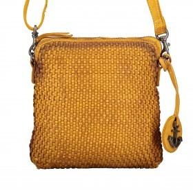 Umhängetasche Soft-Weaving Thelma B3.9786 Oriental Mustard