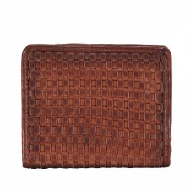 Geldbörse Soft-Weaving Harriet B3.2227 Charming Cognac