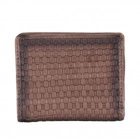 Geldbörse Soft-Weaving Harriet B3.2227 Stone Grey