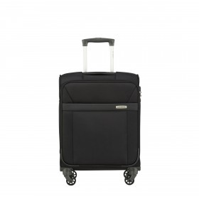 Koffer Aruro Spinner 55 Black