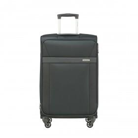 Koffer Aruro Spinner 68 erweiterbar Grey