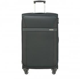 Koffer Aruro Spinner 80 erweiterbar Grey