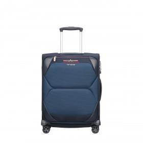 Koffer Dynamore Spinner 55 Blue