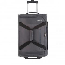 Rollenreisetasche Heatwave 55 cm Charcoal Grey
