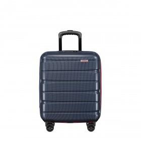 Koffer ABS13 53 cm Blue