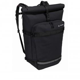 Fahrradtasche ExCycling Pack Rucksack Volumen 40 Liter Black