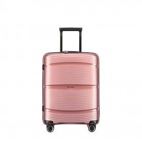 Koffer PP11 55 cm Rose Gold