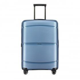 Koffer PP11 66 cm Ice Blue
