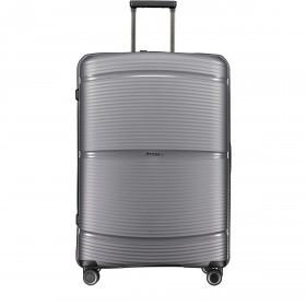 Koffer PP11 75 cm Grey Metallic
