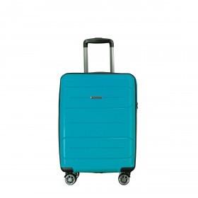 Koffer PP19 55 cm Ocean