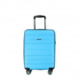 Koffer PP19 55 cm Sky Blue