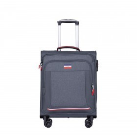 Koffer T22 55 cm Blue Two Tone