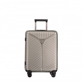Koffer PP13 55 cm Prosecco Metallic