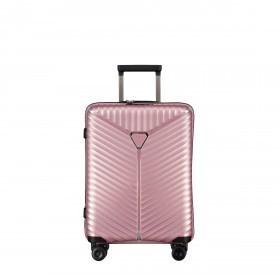 Koffer PP13 55 cm Shiny Rose
