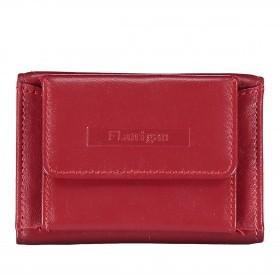 Geldbörse Alba 005 Rot