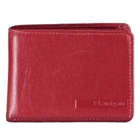 Geldbörse Alba 006 Rot