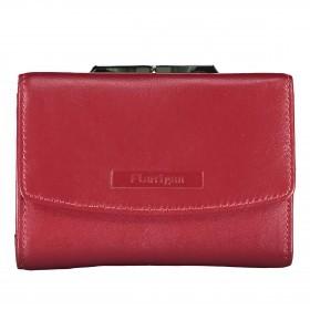 Geldbörse Alba 013 Rot