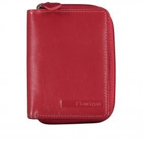 Geldbörse Alba 022 Rot