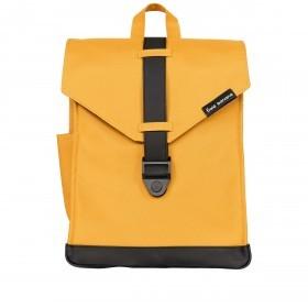 Rucksack AS02 mehrfarbig mit Laptopfach 15,6 Zoll Yellow Raven