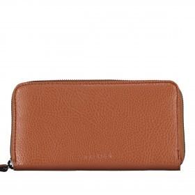 Geldbörse Brittney 12597 Cognac