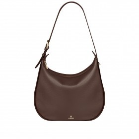 Beuteltasche Ivy M 136-759 Java Brown
