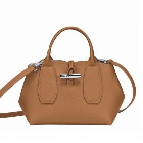 Handtasche Roseau Handtasche S Natur