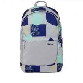 Satch The Daypack Fly Rucksack Mix It