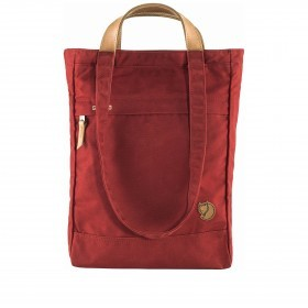 Tasche Totepack No. 1 Small Deep Red