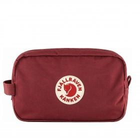 Kosmetiktasche Kånken Gear Bag Ox Red