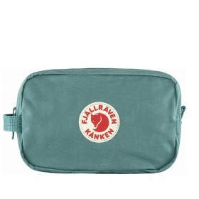 Kosmetiktasche Kånken Gear Bag Frost Green