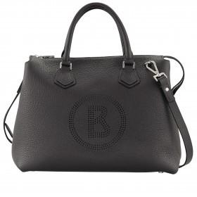Handtasche Sulden Frida Größe M Black
