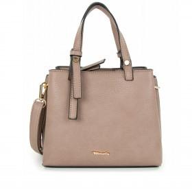 Handtasche Brooke Taupe
