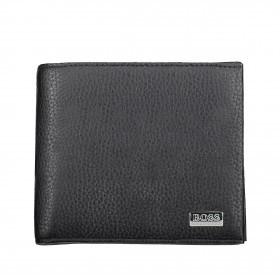 Geldbörse Crosstown 4CC Coin Wallet Black
