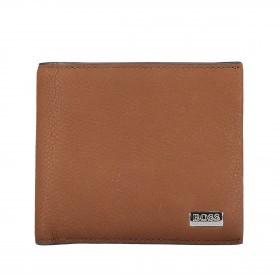 Geldbörse Crosstown 4CC Coin Wallet Light Pastel Brown