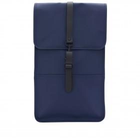 Rucksack Backpack Blue