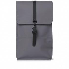Rucksack Backpack Charcoal