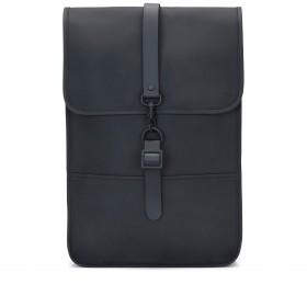 Rucksack Backpack Mini Black